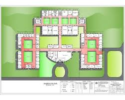 bicycle india 2007 umri hospital ground floor plan