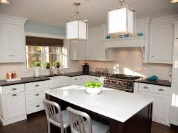 Transitional Kitchen Designs by Black Countertops Transitional Kitchen Designs Design Ideas