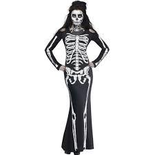 Halloween Costumes Skeleton Woman Online Get Cheap Skeleton Women Costume Aliexpress Com Alibaba