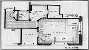 a floor plan 891 post coggins