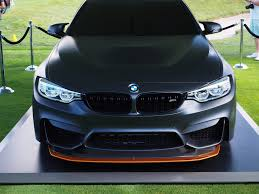2016 bmw m4 gts u2013 limited production water injected car arrives in