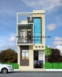Small Home Front Design