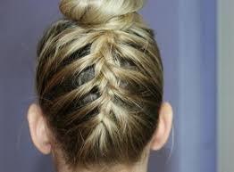 Hochsteckfrisurenen Mit Duttkissen by Tutorial Trend Sommer Frisuren
