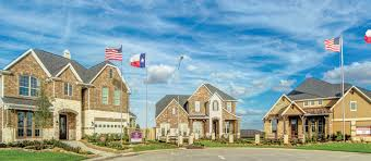 new home builders in katy tx young ranch