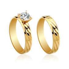 wholesale gold rings images China fashion wholesale gold plated paved diamond ring gold ring jpg