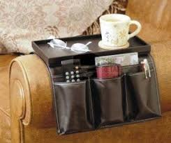 Tv Remote Control Holder For Chair Sofa Pocket Organizer Foter