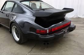 1989 porsche speedster for sale 1989 porsche 930 turbo beverly hills car club