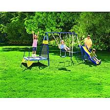 swing sets give the kids a playset this holiday sears
