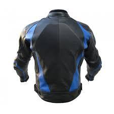 blue motorbike jacket racing wears motorbike racing leather jacket mrlj1001 racing wears