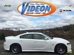 srt jeep 2016 white 2016 bright white dodge charger srt 392 108643928 gtcarlot com