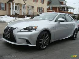 2014 lexus is250 f sport awd 2014 silver lining metallic lexus is 250 f sport awd 91214233