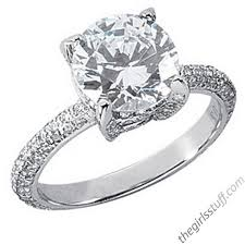 solitaire stone rings images Solitaire engagement rings images 15 images the girls stuff jpg