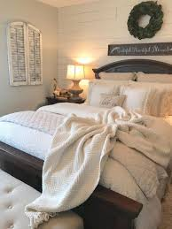 rustic farmhouse style master bedroom ideas 35 rustic farmhouse