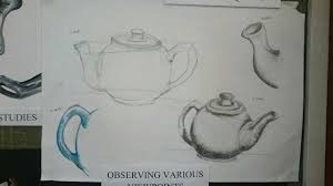 manor house art investigative drawing examples