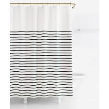 Shower Curtain Striped Surprising Inspiration Kate Spade Shower Curtain Paintball Floral