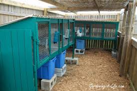 Homemade Rabbit Hutch Garden Landscape With Rabbit Hutch With Inside Small Chicken Coop
