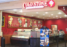 cold stone creamery fair oaks mall