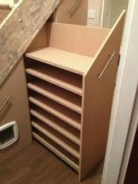 building storage spaces part 1 how to build storage space under