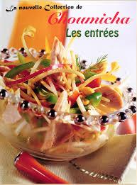 livre de cuisine pdf livre pdf livre de cuisine choumicha les entrées
