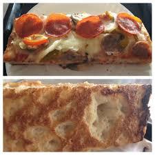 Pizza Barn Mehoopany Pa Corner Pocket Mocanaqua Pa Sicilian Tray Pizza Reviews