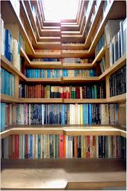 Ideas For Bookshelves by Exterior Library Design Ideas In Large Bookshelves Design With
