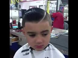 little boy comb over hairstyle kid comb over youtube
