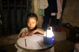 philips gift of light program brings solar lighting to a
