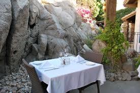 the cliff house dining room la quinta cliffhouse mostromantictable com