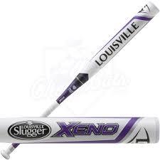 2015 softball bats louisville slugger xeno fastpitch softball bat 10oz fpxn150