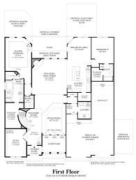 plantation homes floor plans plantation of sawmill lake the mountains