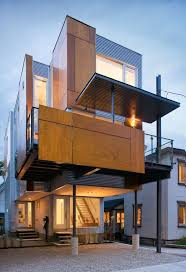 Unique House 30 Best Infills Images On Pinterest Architecture Residential