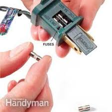 how to repair christmas tree lights family handyman