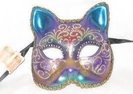 carnevale masks carnevale masks swarovski cat