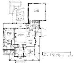 Homeplan Conceptual Home Plan 1442 Country Charmer Houseplansblog