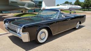 1964 Lincoln Continental Interior 1964 Lincoln Continental Convertible Restored Air Ride Mobsteel