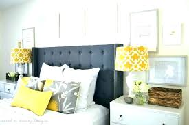 black white and yellow bedroom grey white and yellow bedroom bedrooms black furniture bedroom ideas