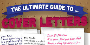 the ultimate guide to cover letters gothinkbig