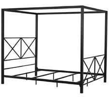 Poster Bed Canopy Four Poster Bed Ebay