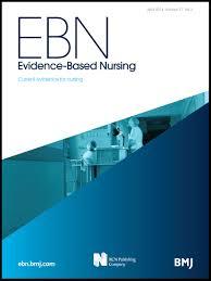 selecting the sample evidence based nursing