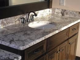 white granite bathroom countertops home design ideas