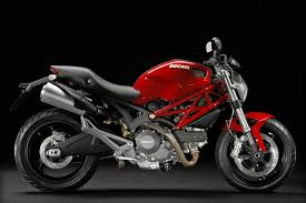 ducati monster new age mid life crisis toy wheels on fire
