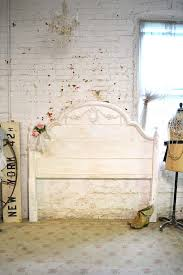 chic romantic beds