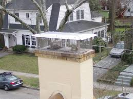Decorative Metal Chimney Caps Chimney Caps Atlanta Chimney Company Atlanta