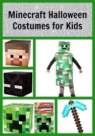 Minecraft Halloween Costume Minecraft Halloween Costumes For Kids Practical Frugality