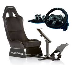 xbox one racing wheel playseat evolution alcantara with improved pedal plate logitech