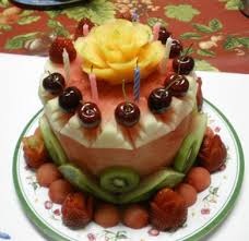 Watermelon Cake Decorating Ideas 70 Best Fruit Cakes Images On Pinterest Fruit Cakes Recipes And