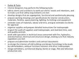 Requirements For Interior Designing Interior Design Requirements Home Design