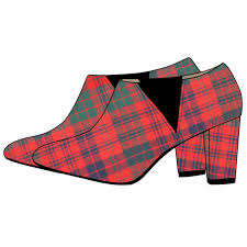 womens boots ross ross modern tartan history clans and products ross