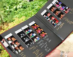 modern wedding guest book modern and guest book ideas las vegas wedding planners