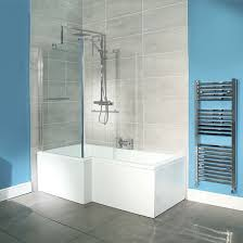 Concept Square Showerbath From Ideal Standard Showerbaths - Ideal standard bathroom design